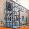Levage électrique vertical de cargaison de longeron de guide de la Chine avec l'OIN de la CE
