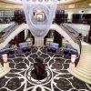 Volles Polished Glazed Floor Tile für Hotel Lobby