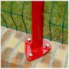 Rete fissa rivestita della maglia di obbligazione Fence/PVC Fence/3D