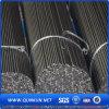 La qualité a directement coupé le fil d'acier inoxydable