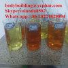 주문을 받아서 만들어진 시험 U 테스토스테론 Undecanoate 500mg/Ml 조리법 주입 기름