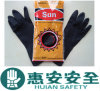 Фабрика Directly Sale Cheap Price Industry Rubber Gloves, химическая устойчивость Rubber Hand Protection Industrial Gloves Black для Hot Sale в Китае Market