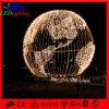 LED-im Freien sehr große Kugel-Motiv-Dekoration Landscpae Massen-Leuchte