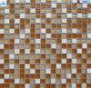 15X15X8mm Glass Mix Marble Mosaic (VMS215)