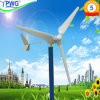 Wind Turbine, Combine mit Wind/Solar Hybrid Controller mit LED Display