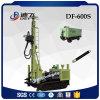DTHハンマーおよびビットが付いているDf600s井戸の鋭い機械