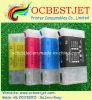 Cartuccia di inchiostro riutilizzabile da tavolino T0711-T0714 per di Epson il PRO Wp-4015dn/4515dn/4525dn/4095dn/4595dn stampatore della mano d'opera