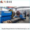 Torno resistente horizontal para trabajar a máquina el cilindro largo del eje de 8000 milímetros (CK61160)