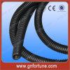 Conduit flexible en plastique électrique
