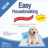 60*60 SuperAbsorbent Scented Puppy Training Pads mit Gel