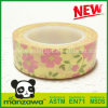 Impresión Paper Tape Wholesale, Tape Wholesale para Decoration