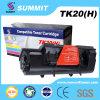 고품질 레이저 프린터 Tk20 (h)를 위한 호환성 토너 카트리지