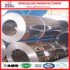 ASTM A554 201, 304 Rollen van het Roestvrij staal
