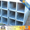 Carbono Steel Pipe para Steel Structure
