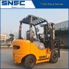 Nuovo Giappone carrello elevatore del diesel del motore 1.5t di Snsc