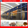 Rice Stalk, Wheat Straw Pulp Making Line
