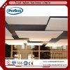 Los materiales de la decoración de Commerial suspendieron el azulejo del techo de la fibra de vidrio