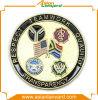 Монетка сувенира металла конструкции клиента