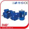Ferro de molde motor assíncrono da C.A. de Tefc do ventilador indução elétrica/elétrica de Ie1/Ie2/Ie3