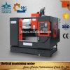 自動工具交換装置によって製粉するVmc550L CNC機械