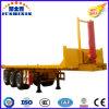 Tre dell'asse 20FT del contenitore del deposito rimorchio del camion semi/rimorchio del ribaltatore
