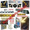 Frecce direzionali del LED
