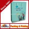 Bolso impreso color del papel de arte/del Libro Blanco 4 (2249)