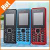 Telefone baixo da gama do telefone alternativo idoso móvel duplo duplo sênior do telefone do telefone da faixa SIM do quadrilátero do homem idoso do telefone da palma do telefone