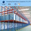 Conducir en estante industrial de las unidades de la estantería del metal
