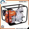 Merk 2 van Wedo de Pomp van het Water van de Hoge druk van de Motor van de Duim Wp20p/Wp30pgasoline (WP50P/WP80P) met Ce