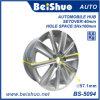 '' mozzo di rotella automobilistico di alluminio dell'automobile 15 per l'automobile