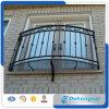 Omheining de van uitstekende kwaliteit van het Roestvrij staal van de Comités van de Omheining van het Metaal voor Balkon
