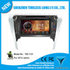 Car androide Video para Toyota Camry (2012-2013) con la zona Pop 3G/WiFi BT 20 Disc Playing del chipset 3 del GPS A8