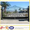 오프닝 Wrought Iron Gate 또는 Strong Iron Design