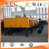 Hbt80-11RS 80m3/H Concrete Pump и Concrete Transport Machine