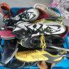 Zapatos usados alta calidad de los zapatos de segunda mano de las buenas condiciones grandes de la talla de China