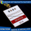 Medaglia del metallo di qualità superiore