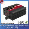 400W 24V gelijkstroom aan 110/220V AC Modified Sine Wave Power Inverter
