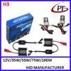 C.A. 12V 55W 8000k HID Kit