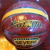 Baloncesto barato de Desgastar-Resistencia modificado para requisitos particulares baloncesto de la PU de la calidad 12pieces 4#5#6#7# Sg0026