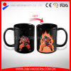 Heißes Sell Wärme-empfindliches Magic Mug, Color Changing Mug für Promotion Gift