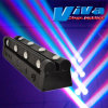 8X10W DEL Moving Head Light Bar (QC-LM076)
