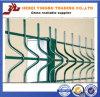 A melhor cerca de aço do PVC de Guardrai Ironl da fonte da fábrica do preço