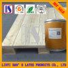 Pegamento estupendo a base de agua del blanco PVA para el uso de madera