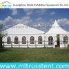 De Tent van de Markttent van de Decoratie van de Partij van het Huwelijk van het Canvas van pvc van Snowproof
