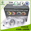 Luz da lente do projetor do Bi-Xénon auto