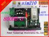 Spätester PRO800 HD Tuner der Versions-DVB 800HD Querstation-84 SIM 2.10 Satellitendes empfänger-HD des Empfänger-M, DVB 800s PRO