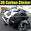 3D Carbon Fiber Vinyl、Car BodyのためのVinyl Film