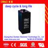 AGM Battery de 2V 500ah Deep Cycle para Lighting
