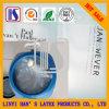 Pegamento adhesivo líquido blanco del alto rendimiento para el embalaje